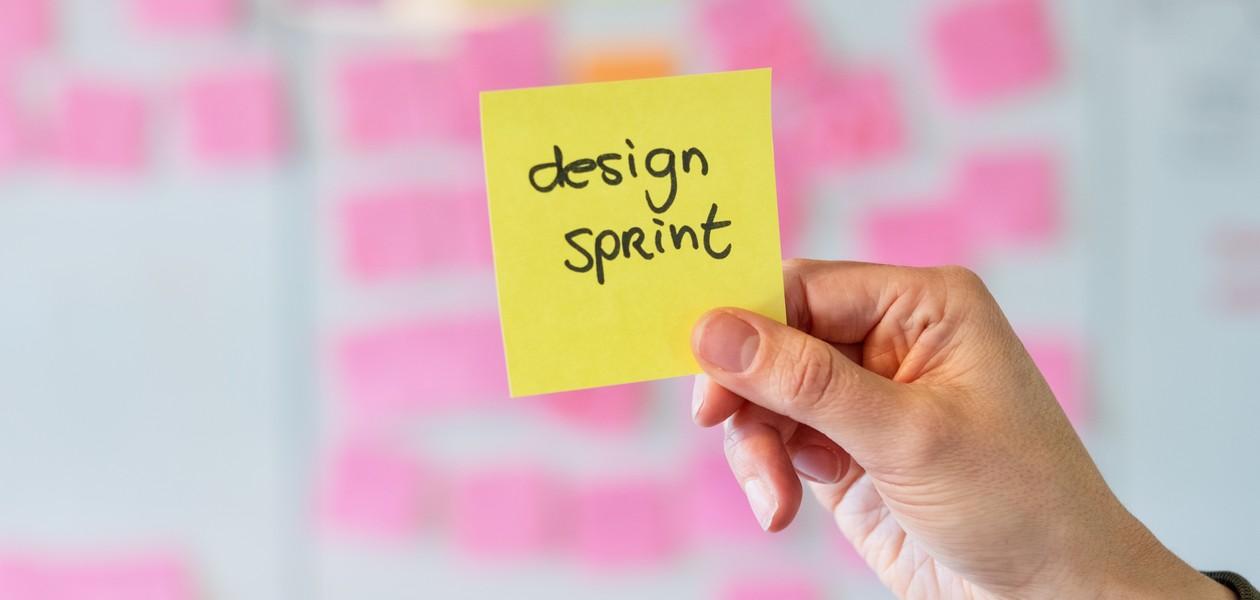 Dit zijn scenario's waarin een Design Sprint van pas komt