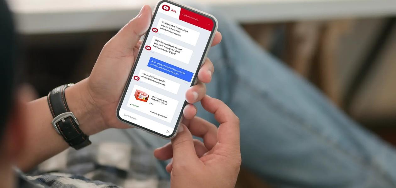 24/7 advies op maat door inzet chatbot
