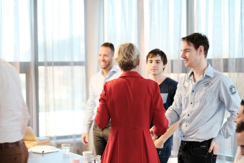 Jan Doets software implementatie foto 3