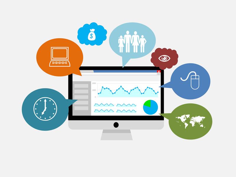 Verzamel de juiste data van je online bezoekers