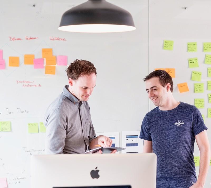 Breng je doelgroep in contact met jouw idee