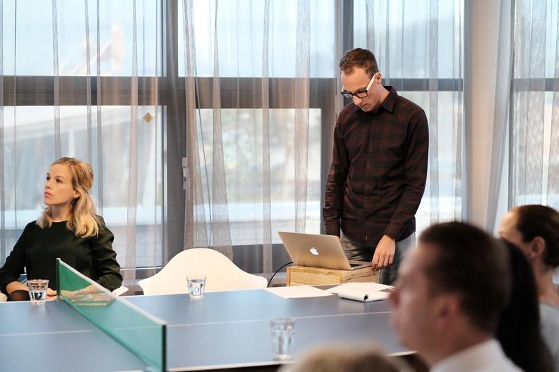 Jan Doets software implementatie foto 8