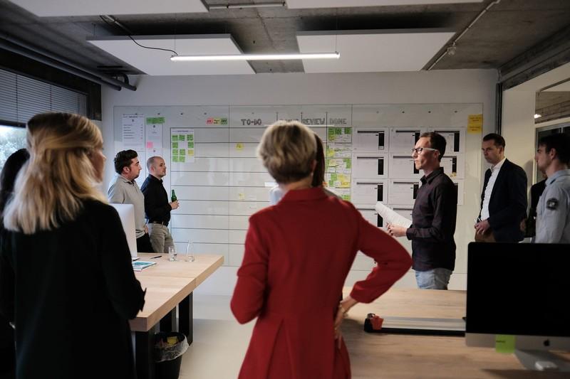 Jan Doets software implementatie foto 23